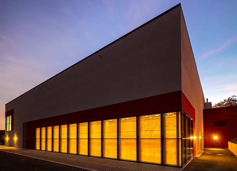 SchlossArena Auerbach copyright by PhotoPieschel